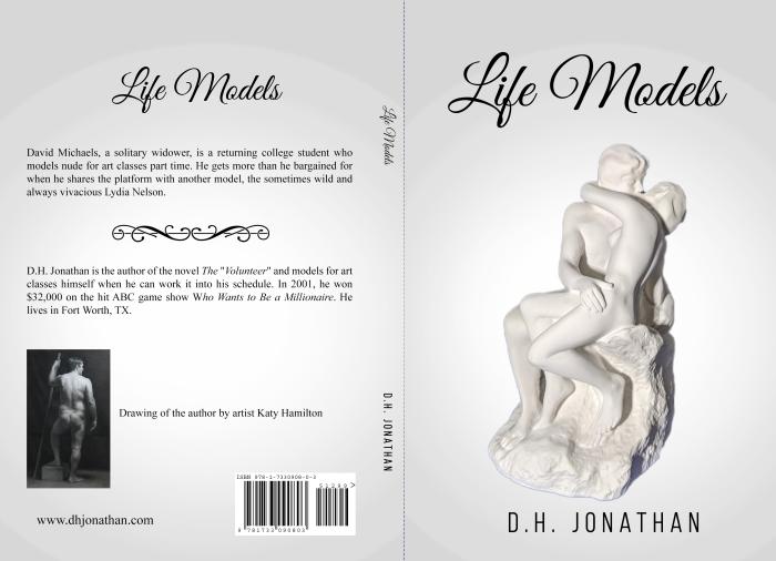 Life Models Full Cover